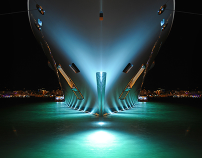 Superyacht//PHOTOGRAPHY