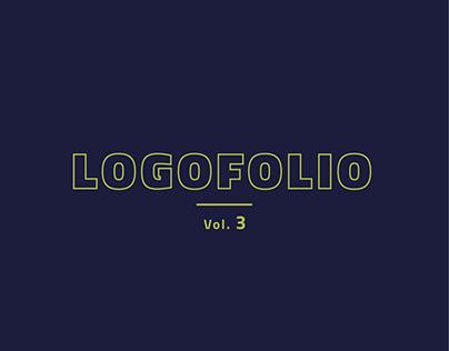 LOGOFOLIO - Vol. 3