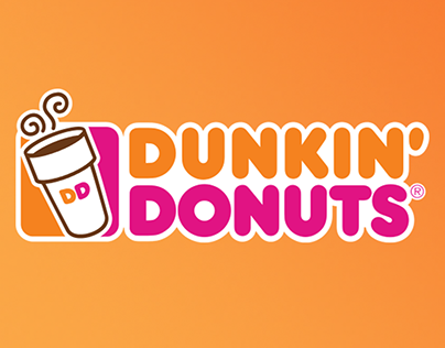 Dunkin' Donuts UX Flow and Ads