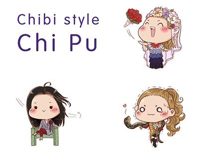 Chibi Chi Pu