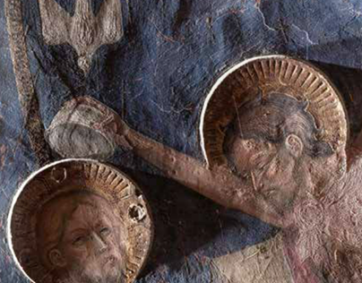 Oratorio San Giovanni - Virtual Tour
