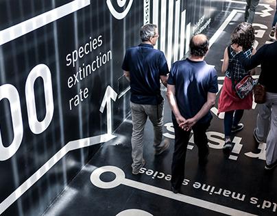 World Expo - Belgium Pavilion