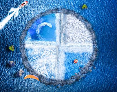 BMW !!island!!