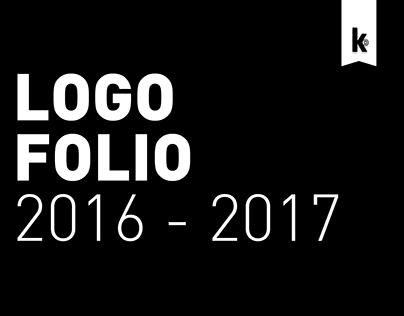 DESIGN GRÁFICO | Logofolio Komm 2016-2017