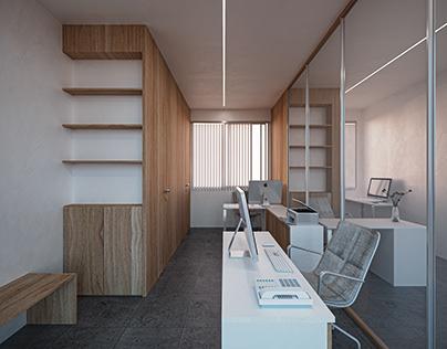 JCS Office. CO 2019.