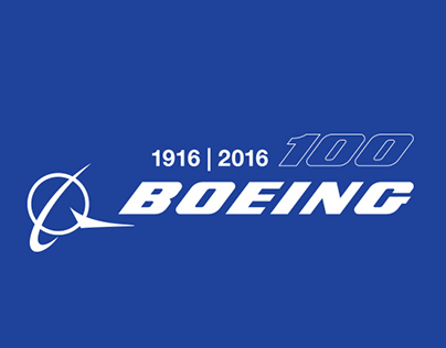 Boeing turning 100 years young!