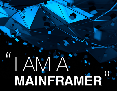 Open Mainframe Project - Social & Forum Badges