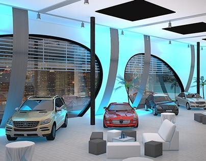 Lanzamiento Mercedes Benz GLA en Rep. Dominicana