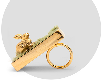 A Rabbit Ring