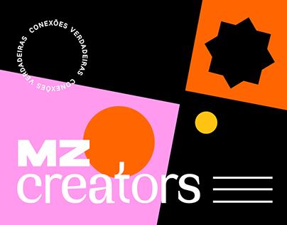 MZ Creators