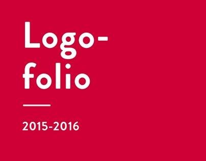 Logofolio 2015/2016