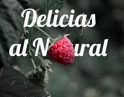 Delicias Al Natural