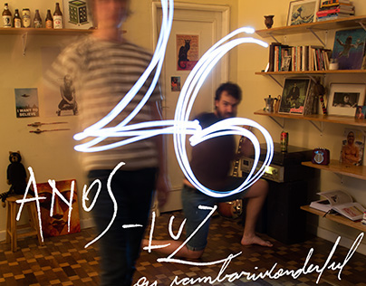 26 Anos-Luz ou sambariwonderful