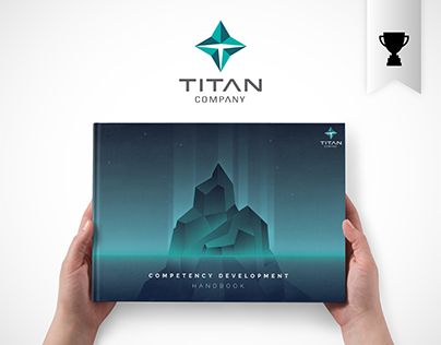 TITAN Competency Development Handbook Design