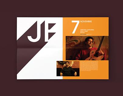 TABLOID Roma Jazz Festival