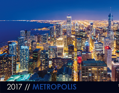 METROPOLIS - 2017