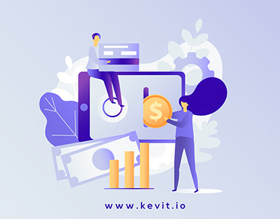 benefits AI bring to the banking Industry--Kevit