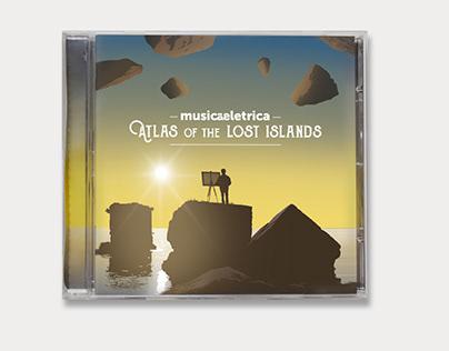 musicaeletrica / Cd cover