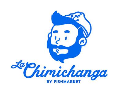 La chimichanga