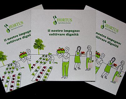 hortus - cooperativa agricola sociale