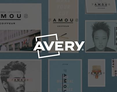 Avery Online Printing