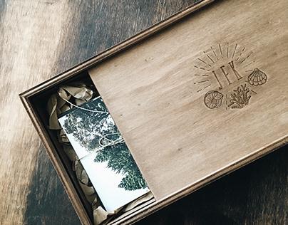 Diseño de Packaging JFK Imagen Social