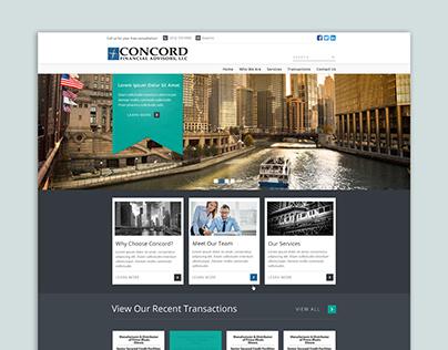 Concord Financial Advisors - Chicago, IL