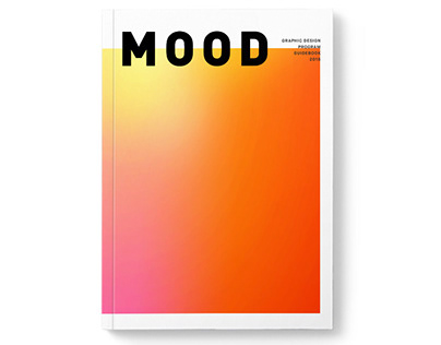 Mood Brochure | Publication Design