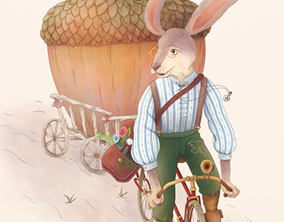Hare's Tale