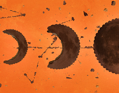 Reese's Moon Phases