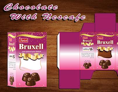bruxell chocolate box