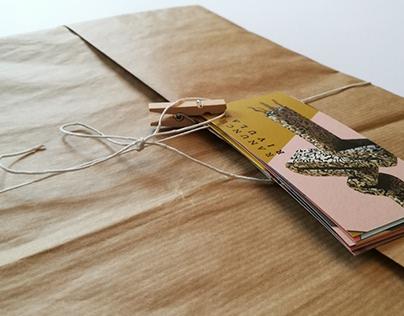 D E M A T E R I A | Herbarium from 4420 d.C.