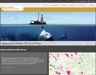 Website gutes-foerdern