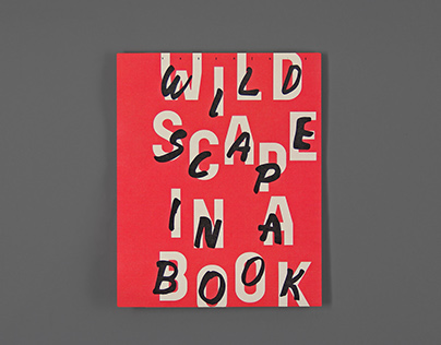 Wildscape in a Book