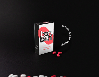 BonBon Sustainable Packaging