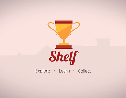 Shelf - Promotional Video