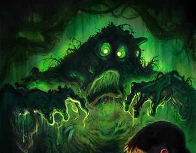 Scaremaster: Swamp Scarefest