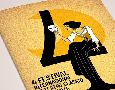 Catálogo - V Festival Teatro Clásico de Alicante