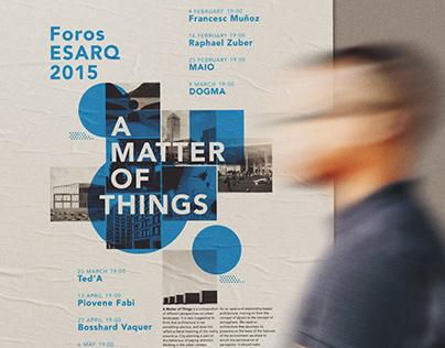 Foros. School of Architecture