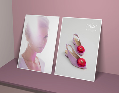 MLV Shoes | Mother's Day