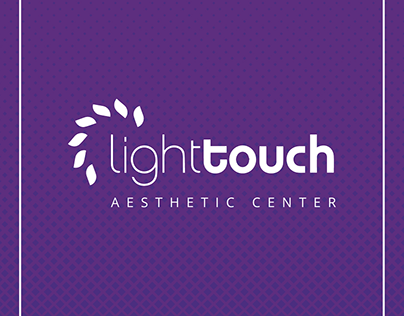 Light Touch Branding