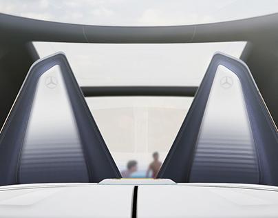 Mercedes-Benz Concept-UAL