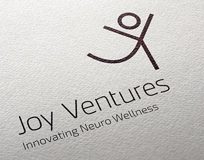 Joy Ventures Branding