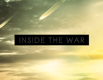 INSIDE THE WAR