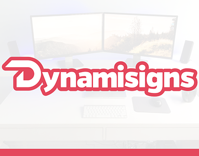 Dynamisigns