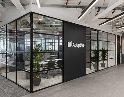Adaptive Financial Consulting