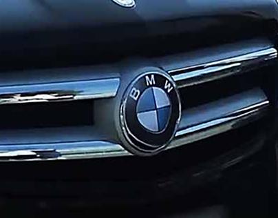 BMW: ULTIMATE GIVNG PLEASURE