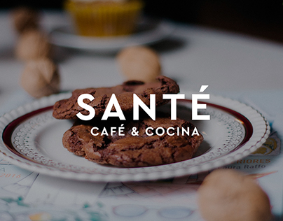 Santé | Branding