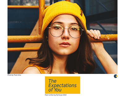 The Expectations of You