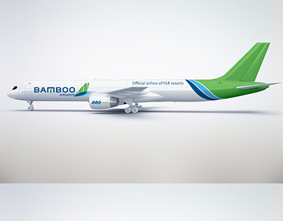 bamboo - liveries